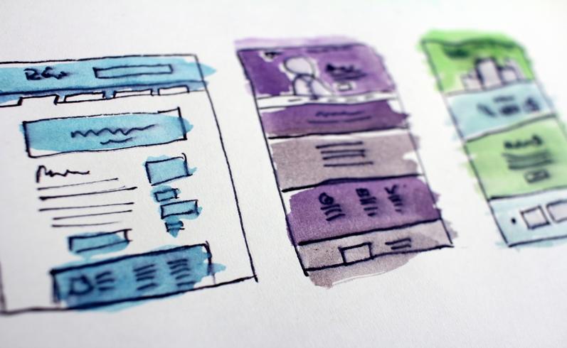 A design brief template